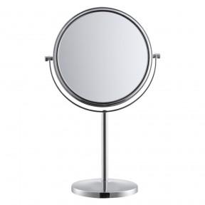 S810 胜鸿欧式8寸化妆镜 台式双面梳妆镜 反面10倍放大